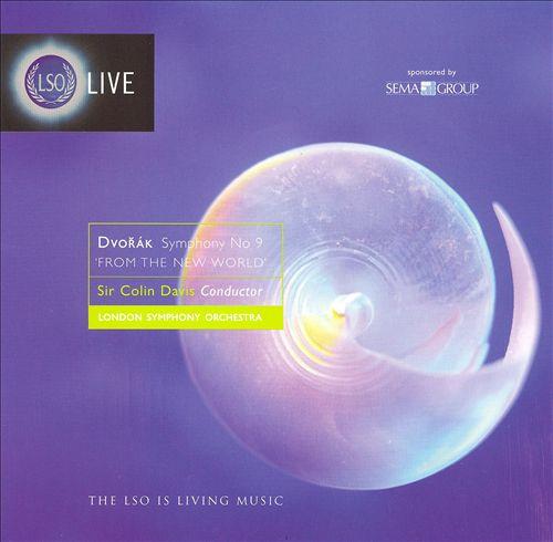 """Dvorák: Symphony No. 9 """"From the New World"""""""