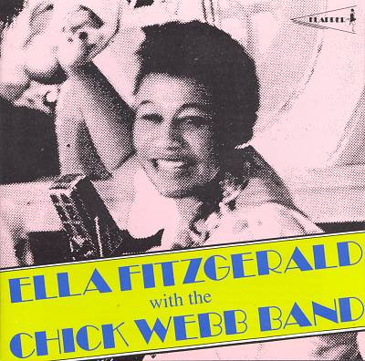 With the Chick Webb Band (1935-1938)