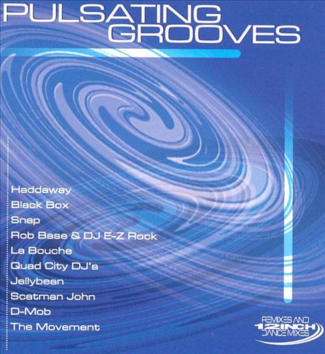 Pulsating Grooves