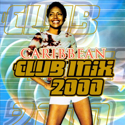 Caribbean Club Mix 2000