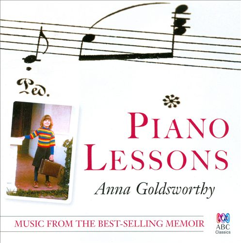 Piano Lessons: Music from the Best-Selling Memoir