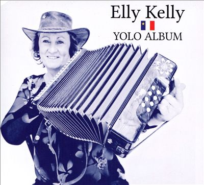 Yolo Album