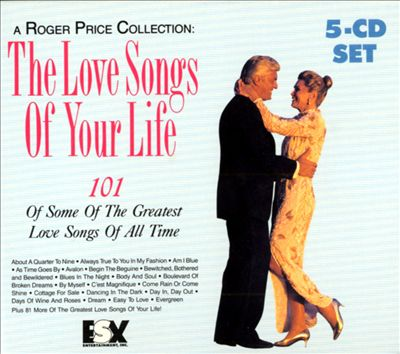 Love Songs of Your Life