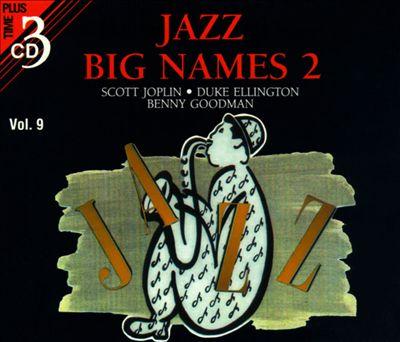 Jazz Big Names, Vol. 2