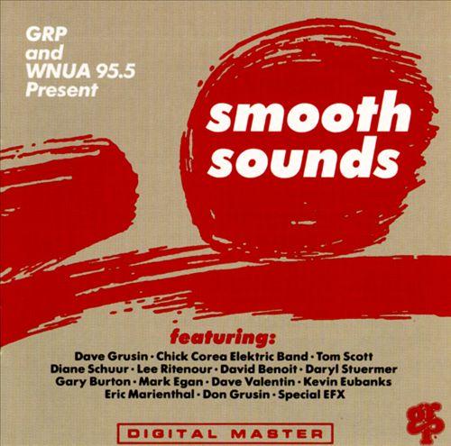 WNUA 95.5: Smooth Sounds, Vol. 2