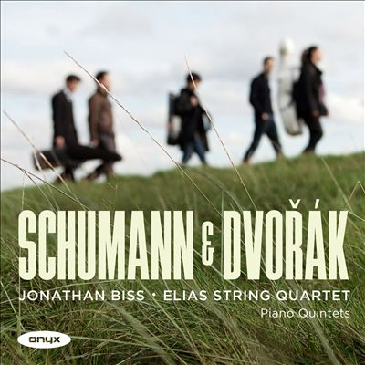 Schumann & Dvorák: Piano Quintets