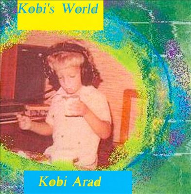 Kobi's World