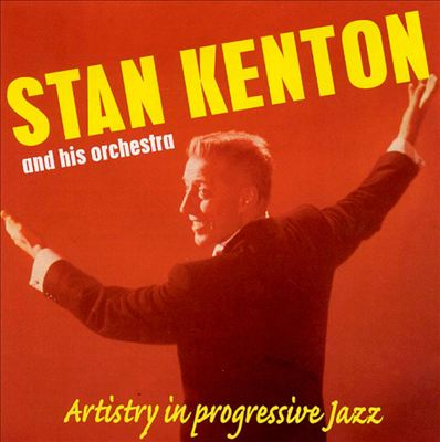 Artistry in Progressive Jazz