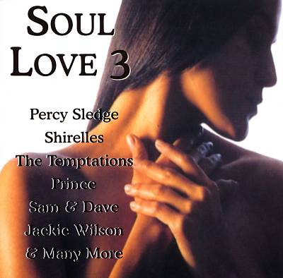 Soul Love, Vol. 3