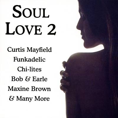 Soul Love, Vol. 2 [Dressed to Kill]