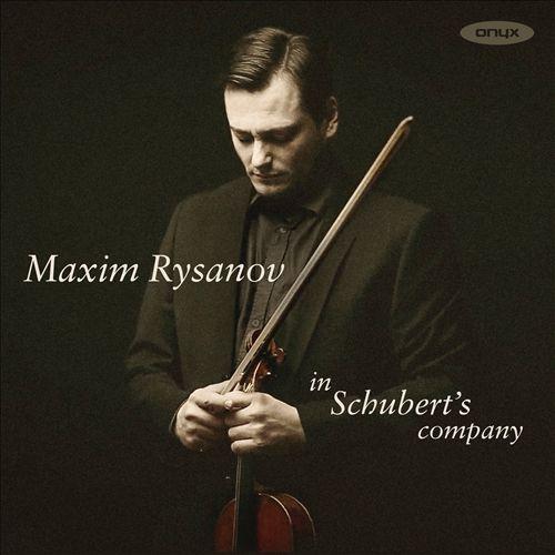 In Schubert's company