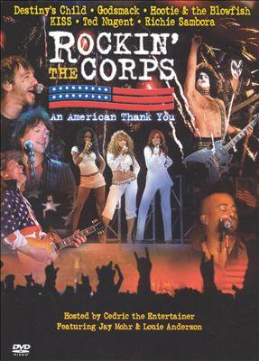 Rockin' the Corps [DVD]