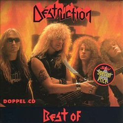 The Best of Destruction