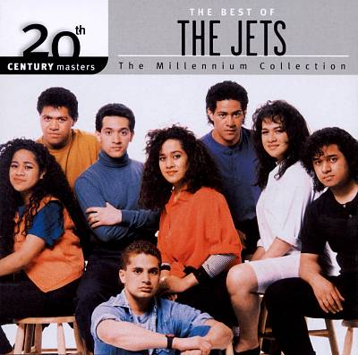20th Century Masters - The Millennium Collection: The Best of the Jets