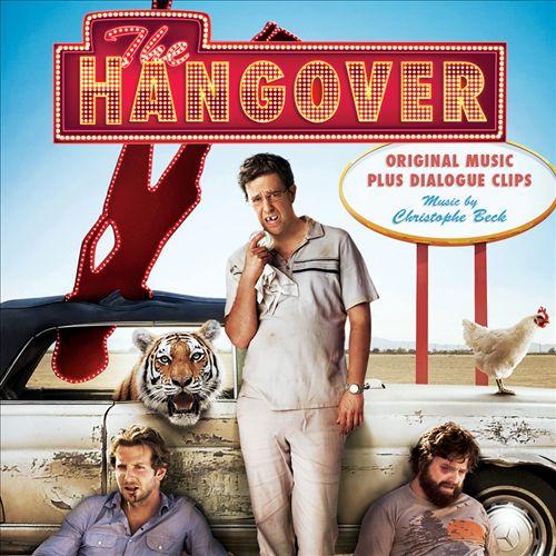 The Hangover [Original Music]