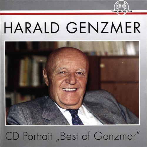 Best of Genzmer