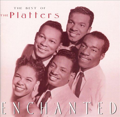Enchanted: The Best of the Platters