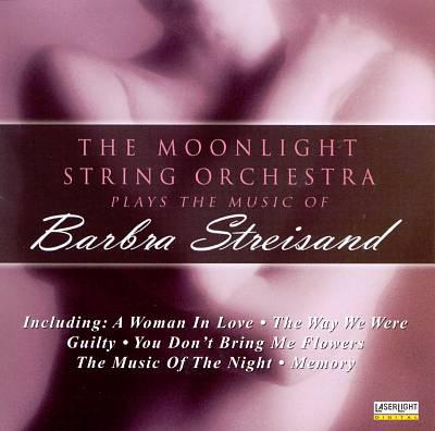 Plays The Music Of Barbra Streisand