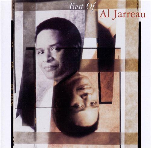 Best of Al Jarreau [Warner Bros.]