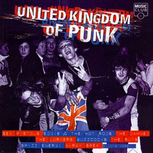 United Kingdom of Punk