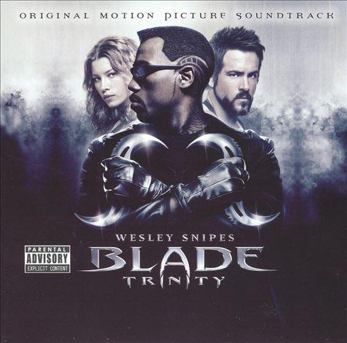 Blade Trinity [Clean]