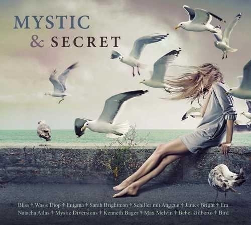 Mystic & Secret