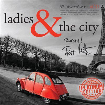 Ladies & the City