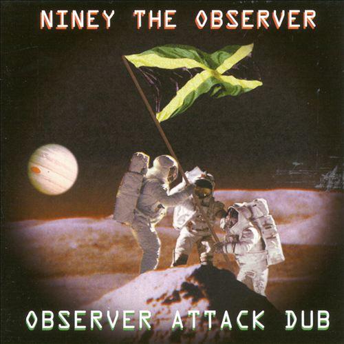 Observer Attack Dub