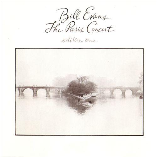 The Paris Concert, Edition 1