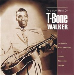 The Very Best of T-Bone Walker [Koch]