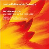 Shostakovich: Symphony No. 11 in G Minor