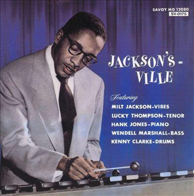 Jackson's Ville