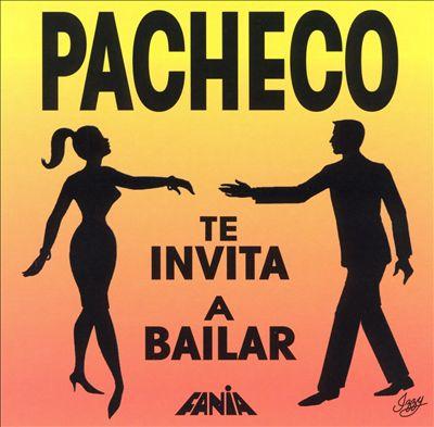 Gran Pacheco Te Invita a Bailar