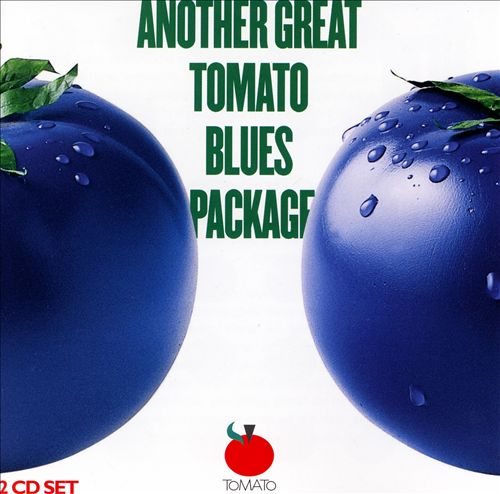 Another Great Tomato Blues Package
