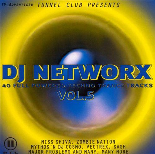 DJ Networx, Vol. 5