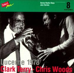 Swiss Radio Days Jazz Series, Vol. 8: Lucerne 1978