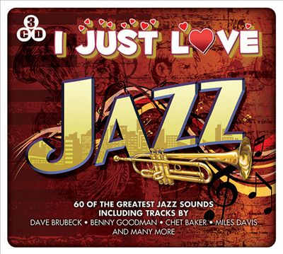 I Just Love Jazz