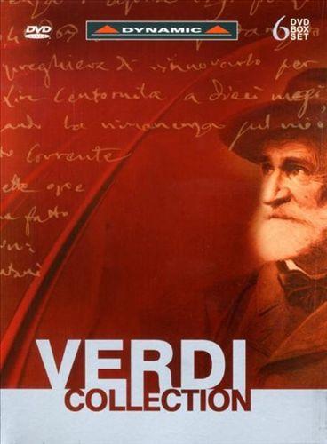 Verdi Collection [Video]