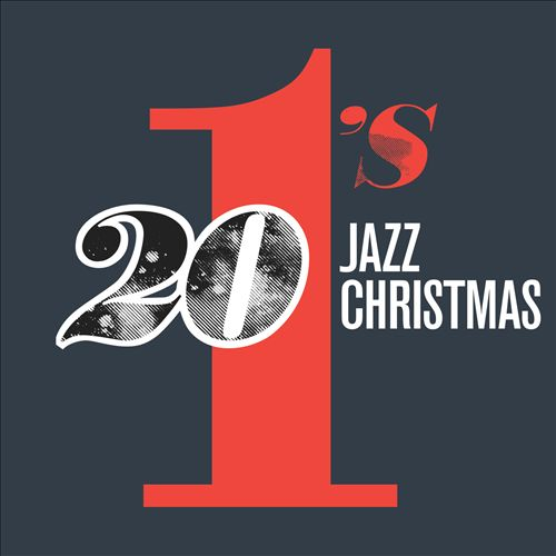 20, No 1's : Jazz Christmas