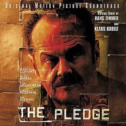 The Pledge [Original Motion Picture Soundtrack]