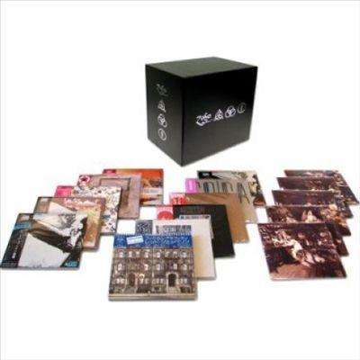 Definitive Collection Mini LP