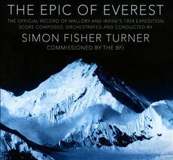 The Epic of Everest [Original Score]