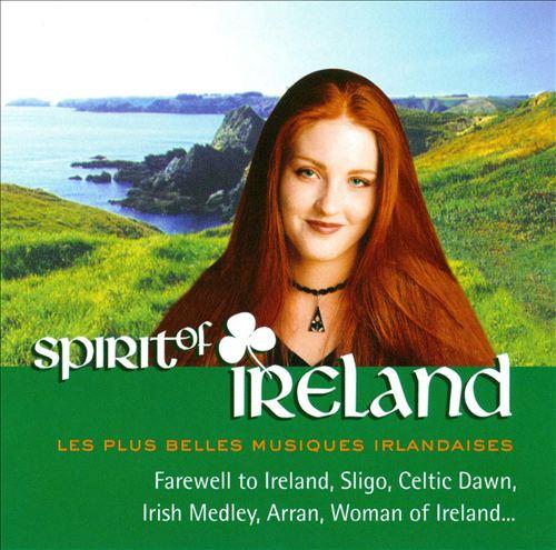 The Spirit of Ireland