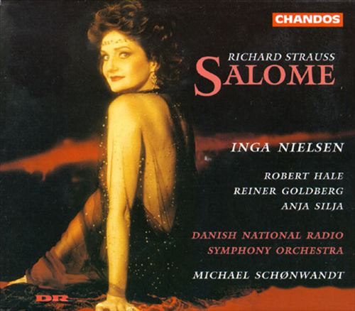 R. Strauss: Salome