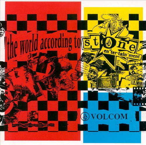 The World According To Stone Entertainment