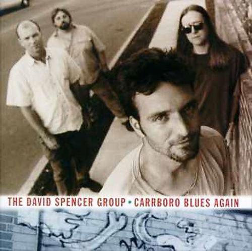 Carrboro Blues Again