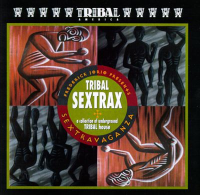 Sextravaganza: Tribal Sextrax