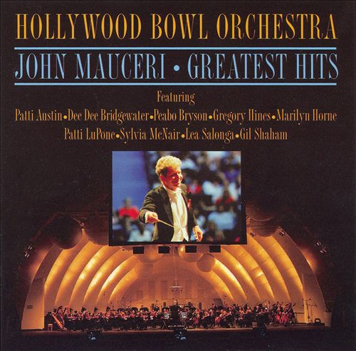 Hollywood Bowl Orchestra: Greatest Hits