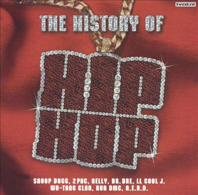 History Of HipHop [Universal]
