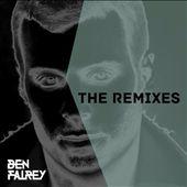 The Destination Remixes